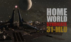 homeworld syndicate